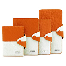 Коллекция Cangurione F Orange-Beige