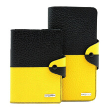 Коллекция Cangurione F Black-Yellow combi