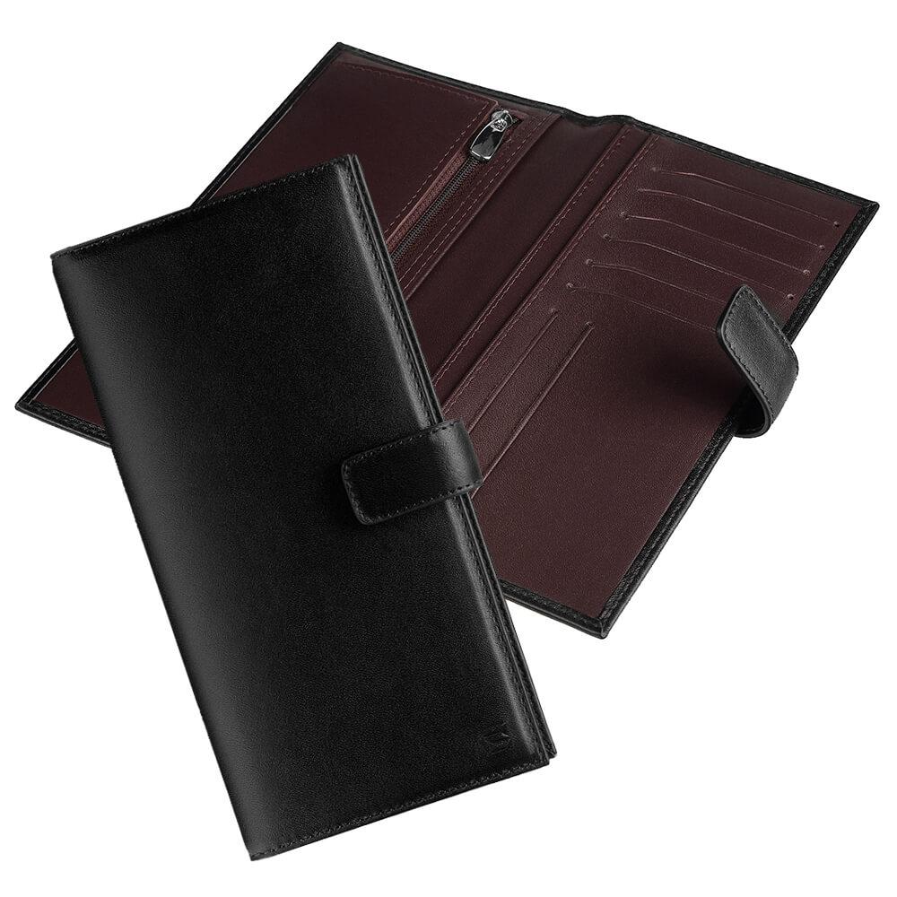 4f089427c60a Мужской бумажник для денег и документов SOLTAN 270 21 - цена 5800.00 ...