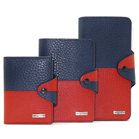 Коллекция Cangurione F Dark Blue-Red